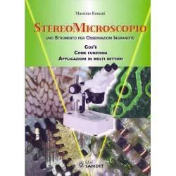 Libro - Stereomicroscopio