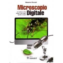MICROSCOPIO DIGITALE
