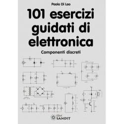 101 ESERCIZI GUIDATI DI ELETTRONICA