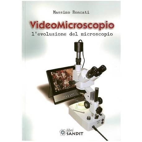 Libro - Videomicroscopio