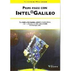 PRIMI PASSI CON INTEL GALILEO