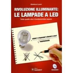 RIVOLUZIONE ILLUMINANTE: LE LAMPADE A LED