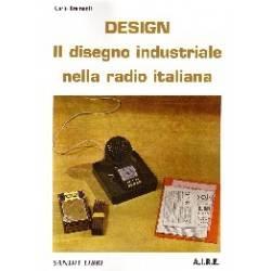 DESIGN - IL DISEGNO INDUSTRIALE NELLA RADIO ITALIANA