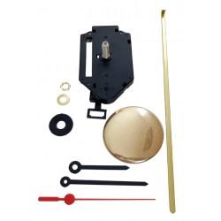 Meccanismo per orologio a pendolo con perno da 17 mm