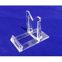 Supporti in plastica 6,9 X 4 X 5,2 cm