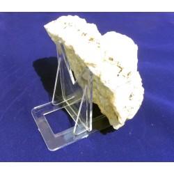 Supporti in plastica 10 x 6 x 8,4 cm