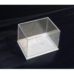 Scatoletta trasparente