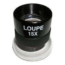 lente 15x