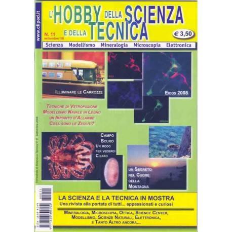 l'hobby della scienza e della tecnica