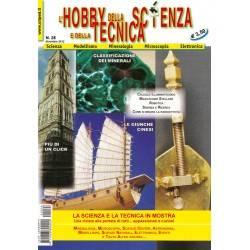 Numero 28 - l'hobby della scienza e della tecnica