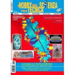 Numero 35 - l'hobby della scienza e della tecnica