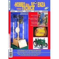 Numero 38 - l'hobby della scienza e della tecnica
