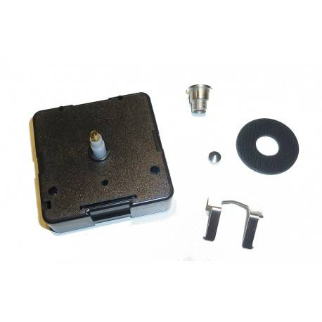 Kit completo meccanismo rinforzato - 16 mm perno