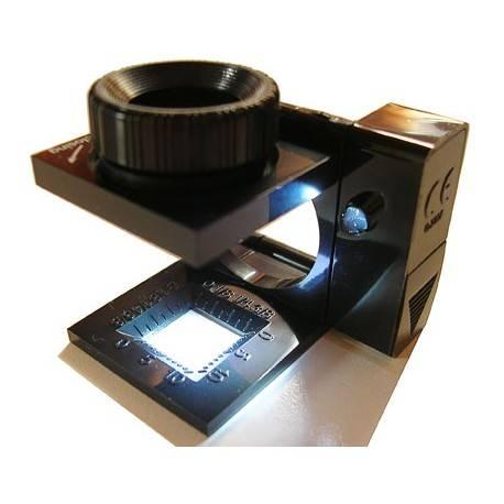 Con10x cob luce led
